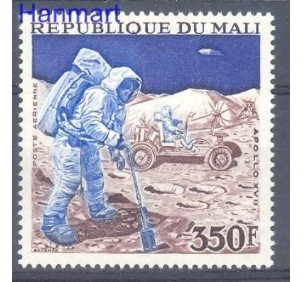 Znaczek Mali 1973 Mi 381 Czyste **