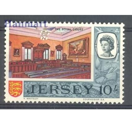Jersey 1969 Mi 20 Czyste **
