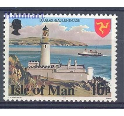 Znaczek Wyspa Man 1978 Mi 117 Czyste **