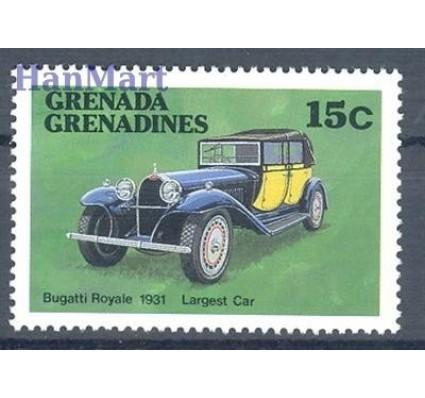 Znaczek Grenada i Grenadyny 1987 Mi 882 Czyste **