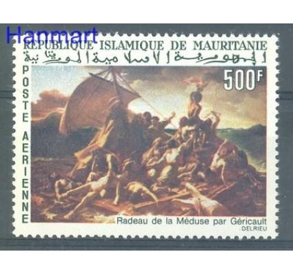 Znaczek Mauretania 1966 Mi 289 Czyste **