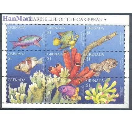 Znaczek Grenada 1995 Mi 3029-3037 Czyste **