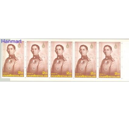 Znaczek Tajlandia 1992 Mi mh 1455 Czyste **