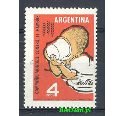 Argentyna 1963 Mi 813 Czyste **