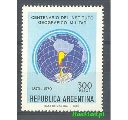Argentyna 1979 Mi 1419 Czyste **