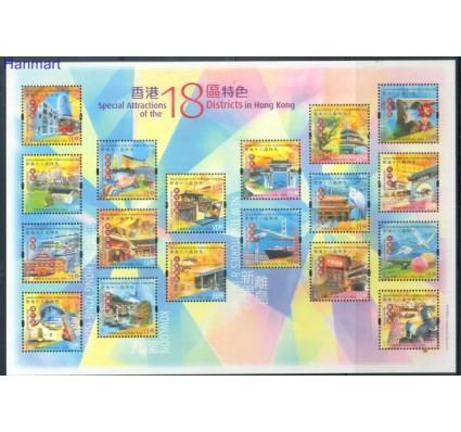 Hong Kong 2006 Mi ark 1345-1362 Czyste **