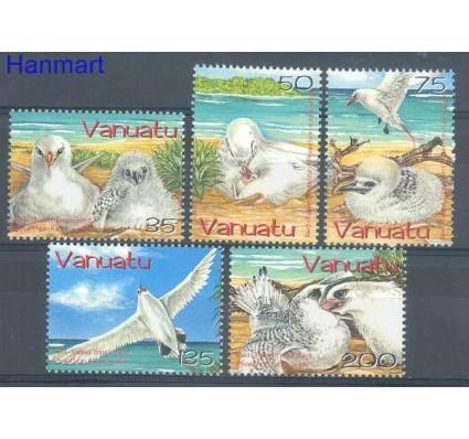 Znaczek Vanuatu 2004 Mi 1208-1212 Czyste **
