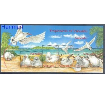 Znaczek Vanuatu 2004 Mi bl 50 Czyste **