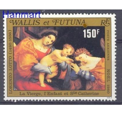 Wallis et Futuna 1980 Mi 385 Czyste **