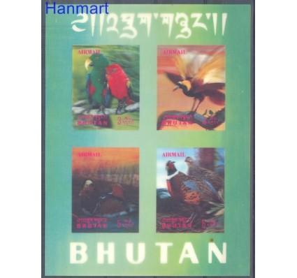 Znaczek Bhutan 1969 Mi bl 30 Czyste **