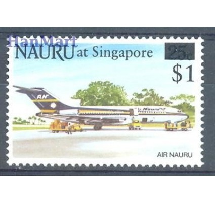 Znaczek Nauru  Mi 419 Inne