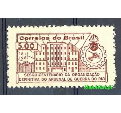 Brazylia 1961 Mi 1004 Czyste **