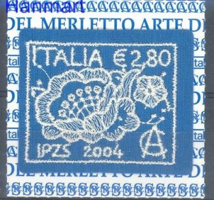 Znaczek Włochy 2004 Mi 2993 Czyste **