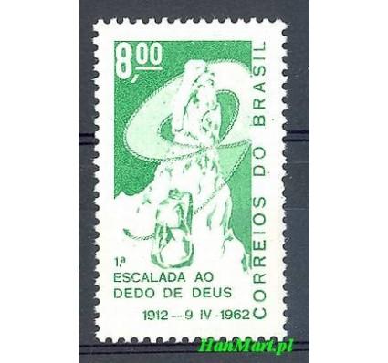Znaczek Brazylia 1962 Mi 1014 Czyste **