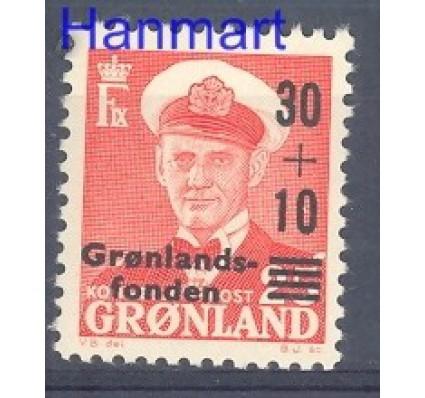 Grenlandia 1959 Mi 43 Czyste **