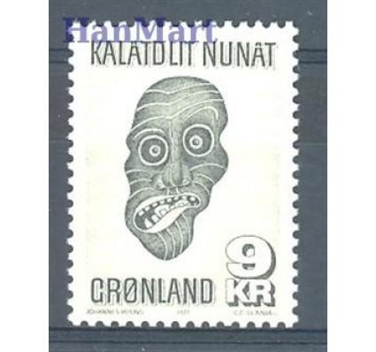 Grenlandia 1977 Mi 103 Czyste **