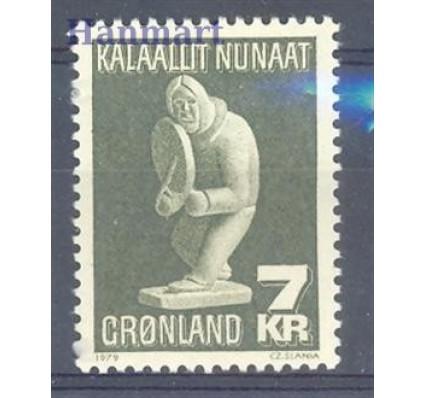 Grenlandia 1979 Mi 117 Czyste **