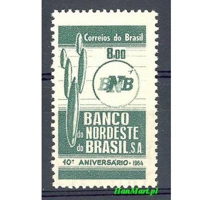 Brazylia 1964 Mi 1051 Czyste **