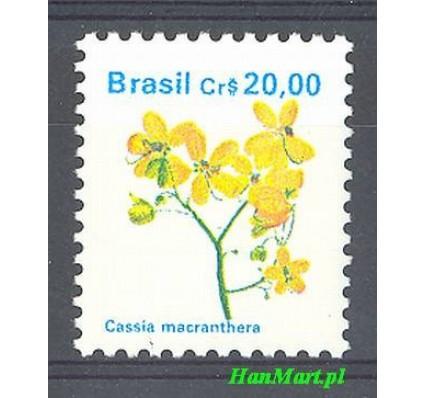 Znaczek Brazylia 1990 Mi 2356 Czyste **