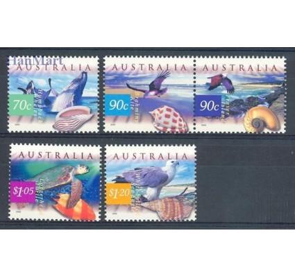 Znaczek Australia 1999 Mi 1831-1835 Czyste **