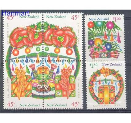 Nowa Zelandia 1993 Czyste **