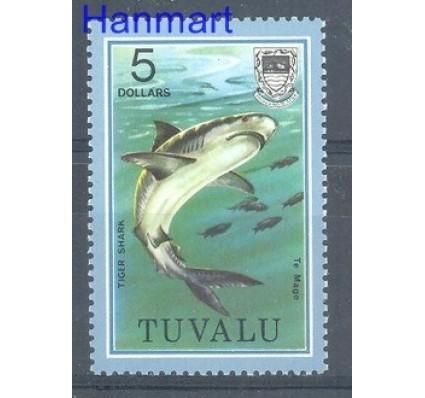 Znaczek Tuvalu 1979 Mi 100 Czyste **
