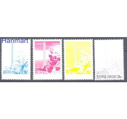 Znaczek Korea Północna 2004 Mi col 4785 Czyste **