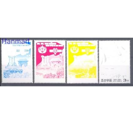 Znaczek Korea Północna 2005 Mi col 4865 Czyste **