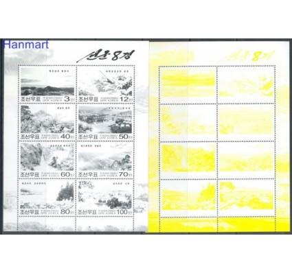 Znaczek Korea Północna 2005 Mi 4850-4857 Czyste **