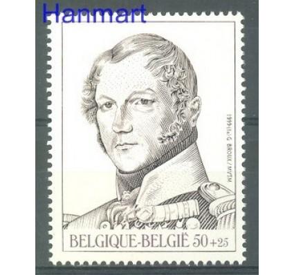 Znaczek Belgia 1999 Mi 2847 Czyste **