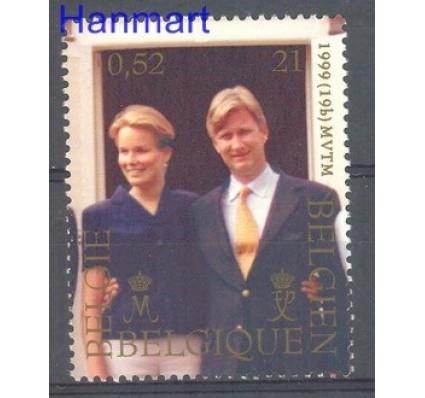Znaczek Belgia 1999 Mi 2908 Czyste **