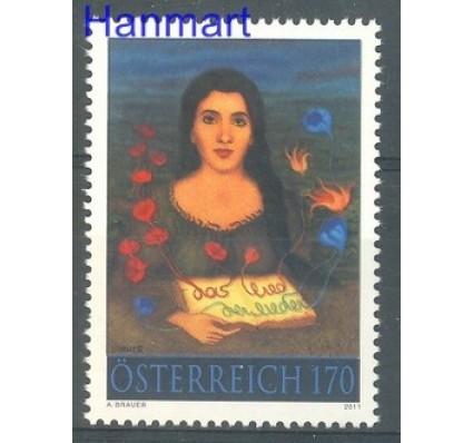 Znaczek Austria 2011 Mi 2964 Czyste **