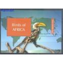 Gambia 2011 Mi bl 823 Czyste **