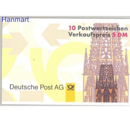 Niemcy 1996 Mi mh 34 Czyste **
