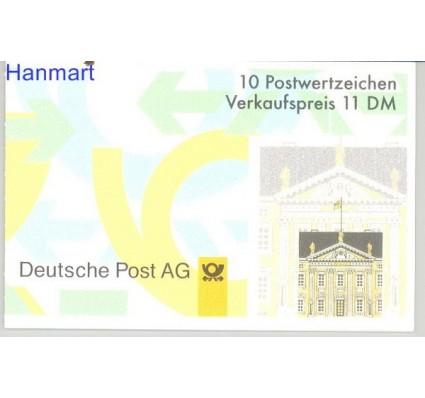 Niemcy 1997 Mi mh 35 Czyste **
