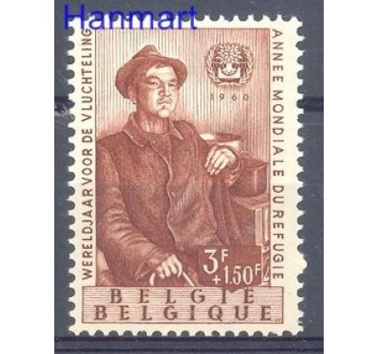 Znaczek Belgia 1960 Mi 1186 Czyste **
