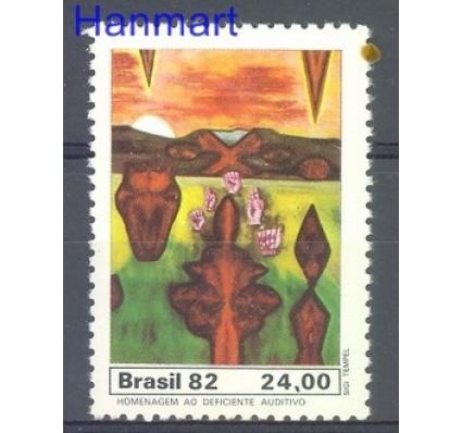 Brazylia 1982 Mi 1943 Czyste **