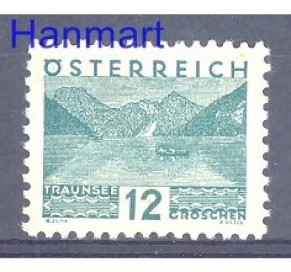Austria 1932 Mi 531 Czyste **