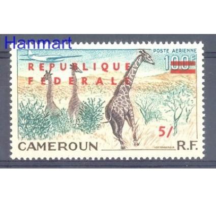 Znaczek Kamerun 1961 Czyste **