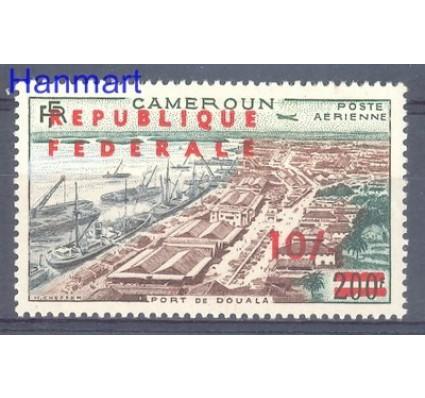 Kamerun 1961 Czyste **