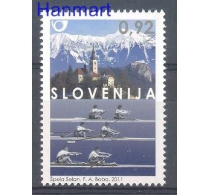 Znaczek Słowenia 2011 Mi 901 Czyste **