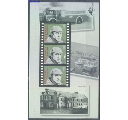 Znaczek Guernsey 1996 Mi h-blatt 48 Czyste **