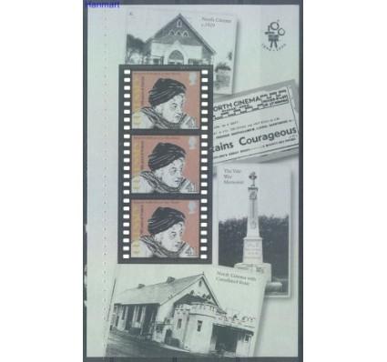 Znaczek Guernsey 1996 Mi h-blatt 49 Czyste **