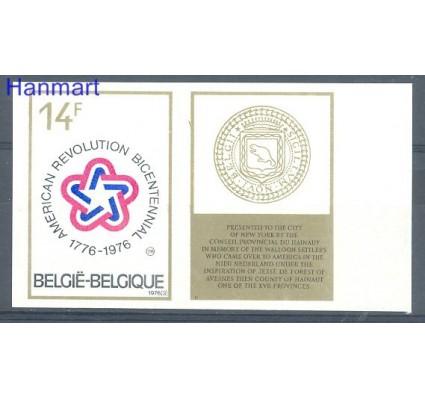 Znaczek Belgia 1976 Mi 1849B Czyste **