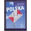 Polska 2009 Mi 4455 Fi 4305 Czyste **