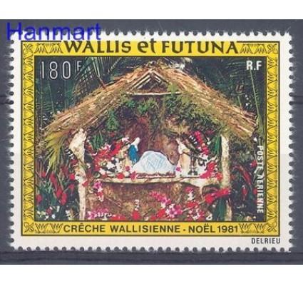 Znaczek Wallis et Futuna 1981 Mi 407 Czyste **