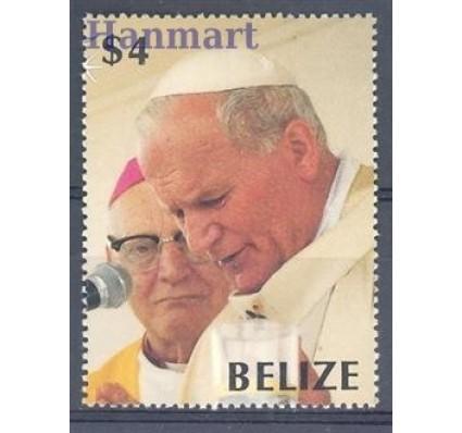 Znaczek Belize 1986 Mi 867 Czyste **