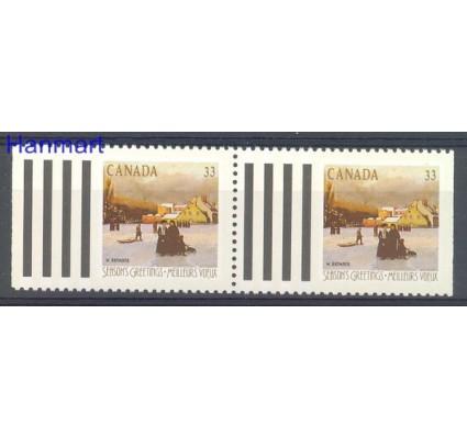 Kanada 1989 Mi 1153D Czyste **