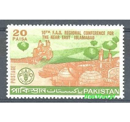Znaczek Pakistan 1970 Mi 299 Czyste **