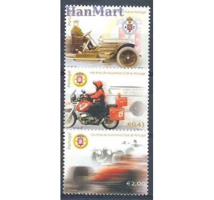 Znaczek Portugalia 2003 Mi 2695-2697 Czyste **
